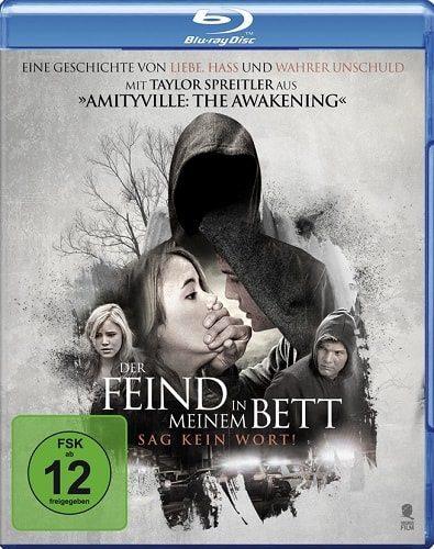 Der Feind in meinem Bett - Sag kein Wort Blu-ray Review Cover1