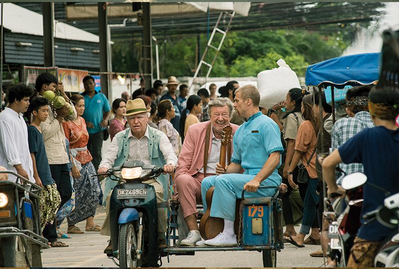 Der-Hunderteinjährige-der-die-Rechnung-nicht-bezahlte-und-verschwand-Blu-ray-Review-Szene 3