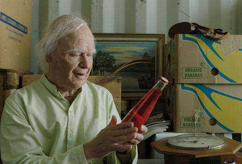 Der-Hunderteinjährige-der-die-Rechnung-nicht-bezahlte-und-verschwand-Blu-ray-Review-Szene 1