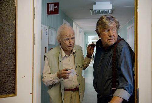 Der-Hunderteinjährige-der-die-Rechnung-nicht-bezahlte-und-verschwand-Blu-ray-Review-Szene 4