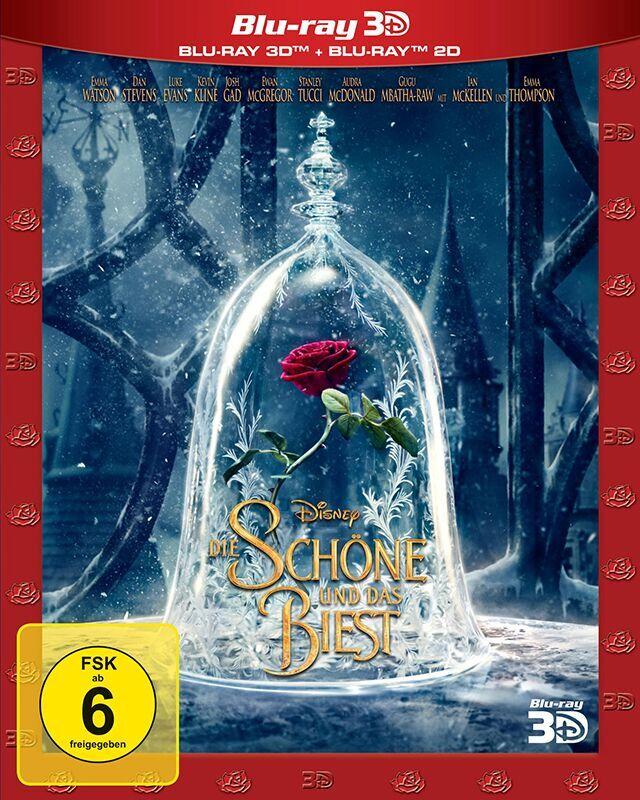 Dvd Schöne Und Das Biest
