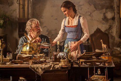Die Schöne und das Biest 3D Blu-ray Review Szene 2