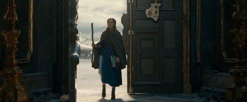 Die Schöne und das Biest 3D Blu-ray Review Szene 4