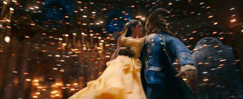 Die Schöne und das Biest 3D Blu-ray Review Szene 5