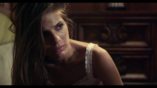 Gefesselt - Wake in Fear Blu-ray Review Szene 1