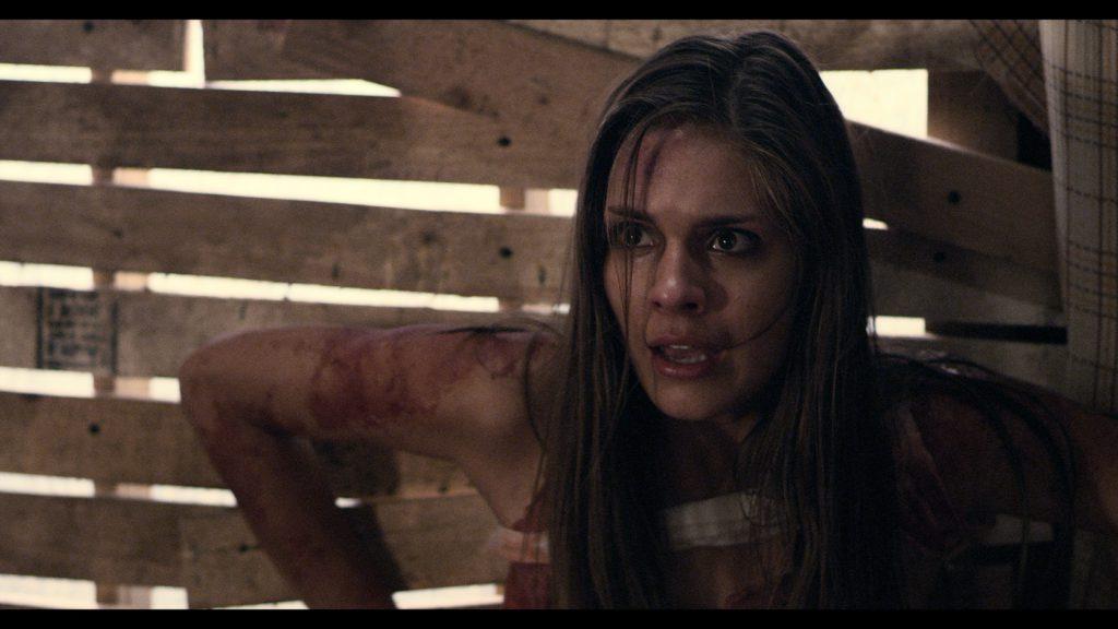 Gefesselt - Wake in Fear Blu-ray Review Szene 4