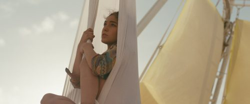 Girl from the Song Blu-ray Review Szene 4