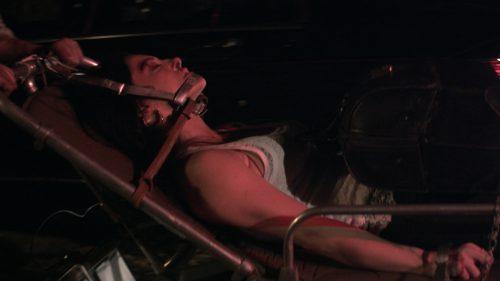 Highway 37 - Tödlicher Notruf Blu-ray Review Szene 4