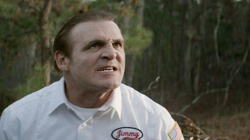 Highway 37 - Tödlicher Notruf Blu-ray Review Szene 1