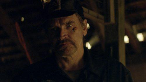 Highway 37 - Tödlicher Notruf Blu-ray Review Szene 2