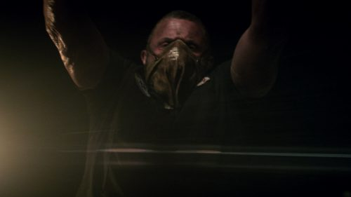 Highway 37 - Tödlicher Notruf Blu-ray Review Szene 3