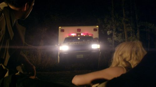 Highway 37 - Tödlicher Notruf Blu-ray Review Szene 5