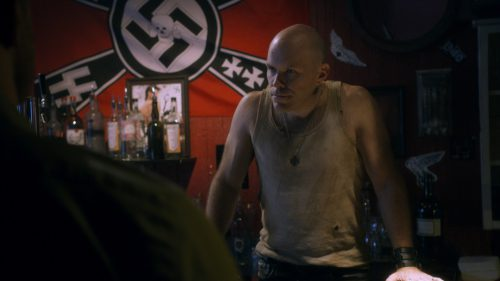 Interrogation - Deine Zeit läuft ab Blu-ray Review Szene 6