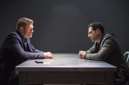 Interrogation - Deine Zeit läuft ab Blu-ray Review Szene 7