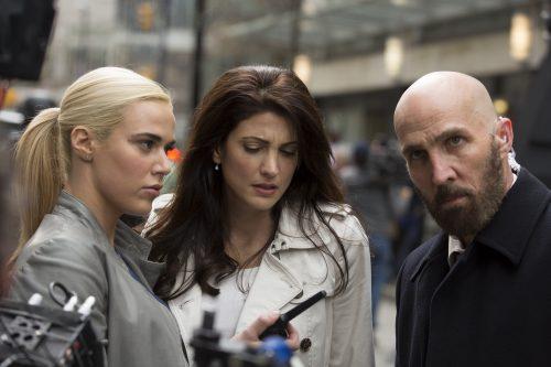 Interrogation - Deine Zeit läuft ab Blu-ray Review Szene 4