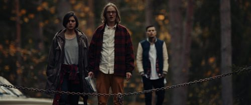 Lake Bodom Blu-ray Review Szene 1