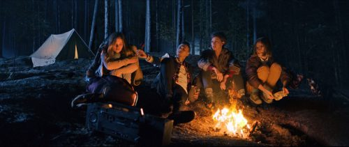 Lake Bodom Blu-ray Review Szene 3