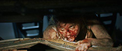 Lake Bodom Blu-ray Review Szene 5
