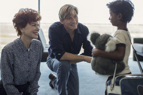 Lion - Der lange Weg nach Hause Blu-ray Review Szene 2