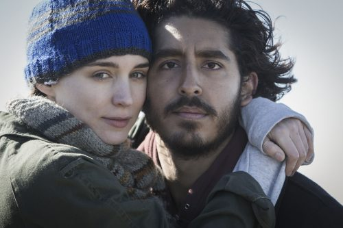 Lion - Der lange Weg nach Hause Blu-ray Review Szene 3