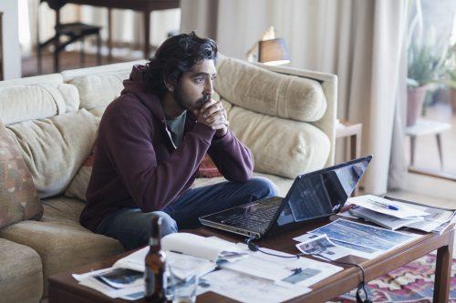 Lion - Der lange Weg nach Hause Blu-ray Review Szene 4