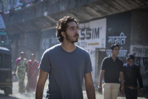 Lion - Der lange Weg nach Hause Blu-ray Review Szene 5