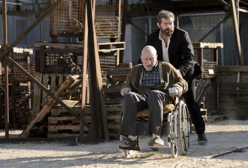 Logan the Wolverine 4K UHD Blu-ray Review Szene 3