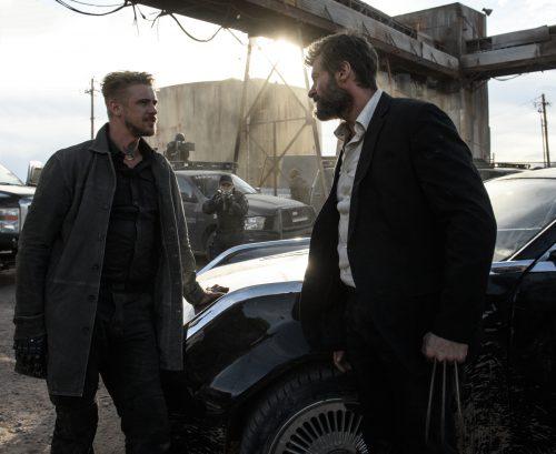 Logan the Wolverine 4K UHD Blu-ray Review Szene 6