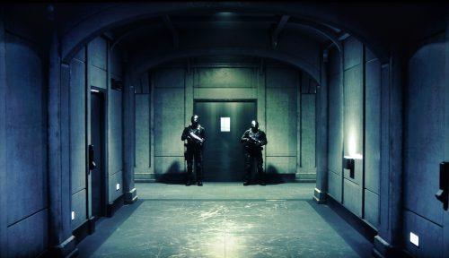 Resident Evil Vendetta BD vs UHD Bildvergleich 2