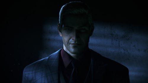 Resident Evil Vendetta Blu-ray Review Szene 1