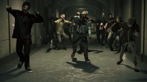 Resident Evil Vendetta Blu-ray Review Szene 7