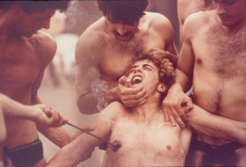 Salò oder die 120 Tage von Sodom Blu-ray Review Szene 5