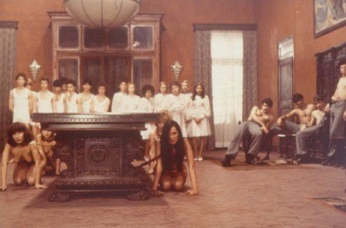 Salò oder die 120 Tage von Sodom Blu-ray Review Szene 3