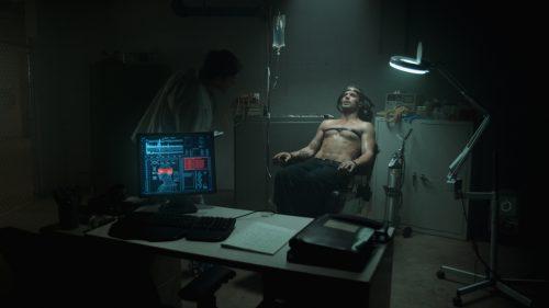 Shadow Effect - Keine Erinnerung. Keine Kontrolle. Blu-ray Review Szene 4