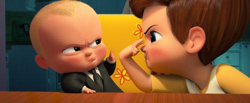 The Boss Baby Blu-ray Review Szene 5