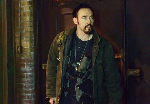 The Strain - die komplette zweite 2. Season Blu-ray Review Szene 1