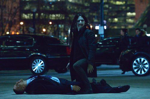 The Strain - die komplette zweite 2. Season Blu-ray Review Szene 13