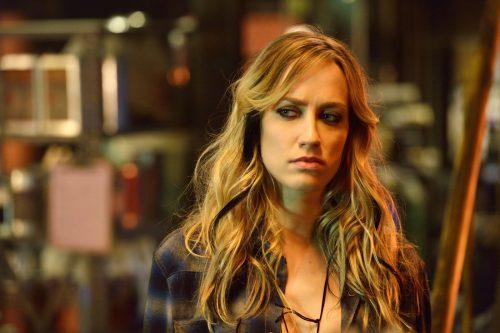 The Strain - die komplette zweite 2. Season Blu-ray Review Szene 2