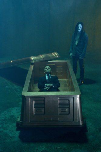 The Strain - die komplette zweite 2. Season Blu-ray Review Szene 5