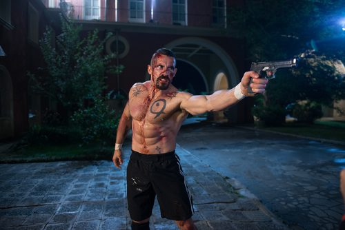 Undisputed IV - Boyka is back Blu-ray Review Szene 5