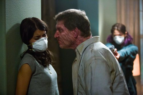 Viral Blu-ray Review Szene 2