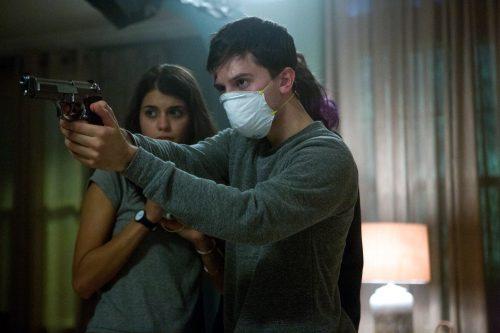Viral Blu-ray Review Szene 5
