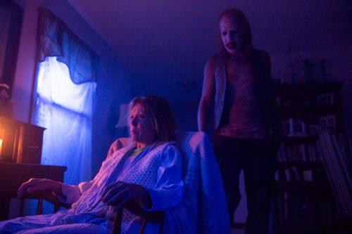 Clowntown Blu-ray Review Szene 1