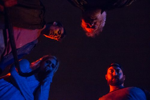 Clowntown Blu-ray Review Szene 5