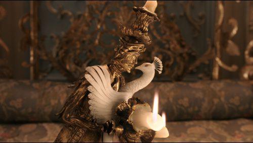 Die Schöne und das Biest 3D Blu-ray Review Szene 7