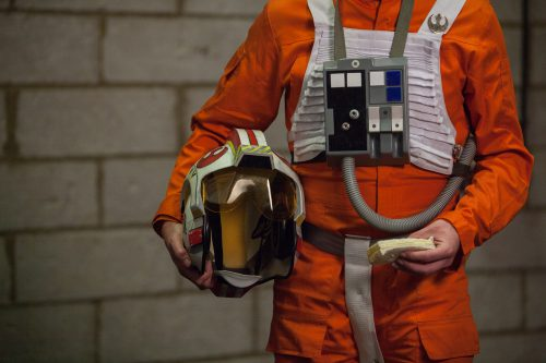 Elstree 1976 Blu-ray Review Szene 5