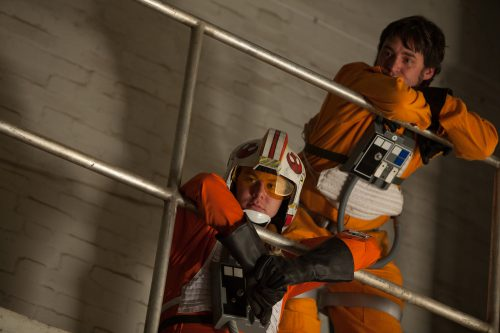 Elstree 1976 Blu-ray Review Szene 6
