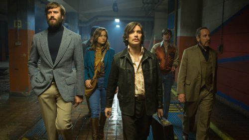 Free Fire Blu-ray Review Szene 1