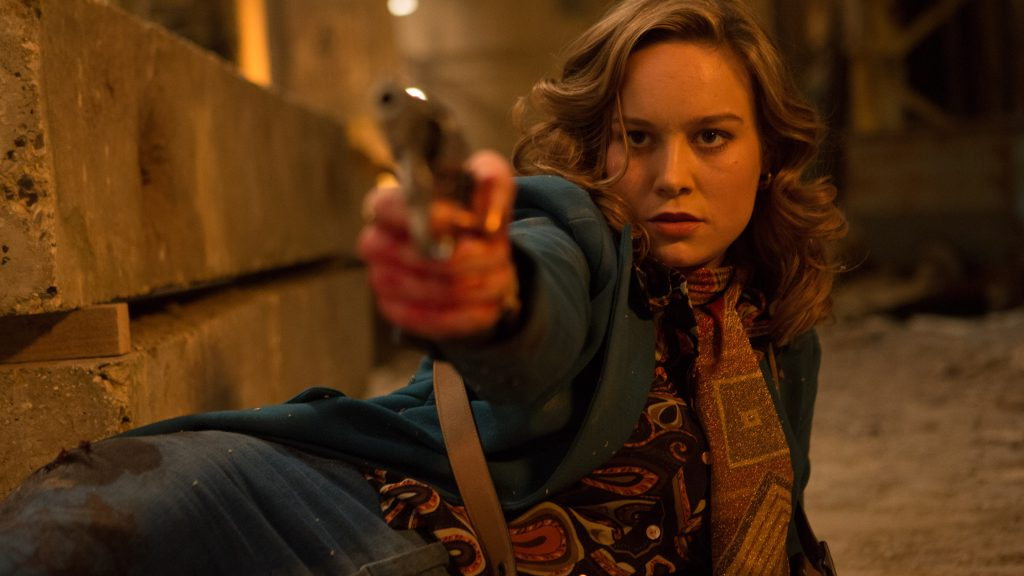 Free Fire Blu-ray Review Szene 3