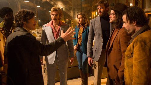 Free Fire Blu-ray Review Szene 5